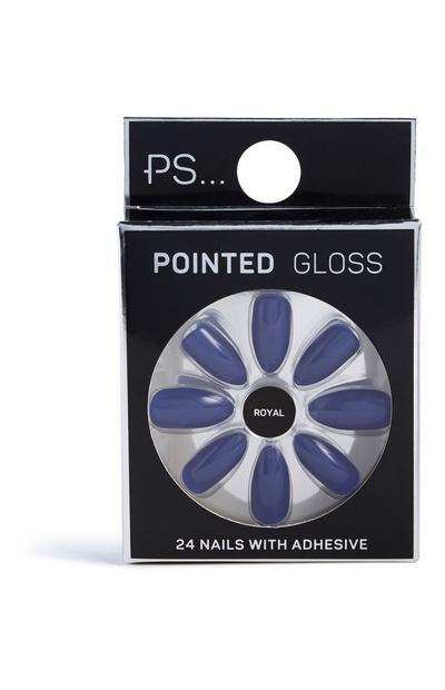 Pointed Nails