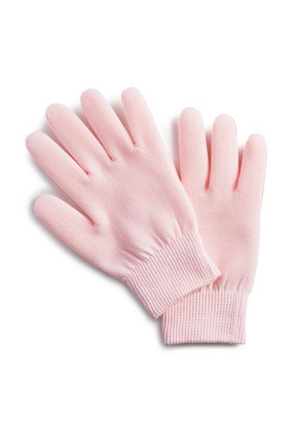 Gel Manicure Gloves