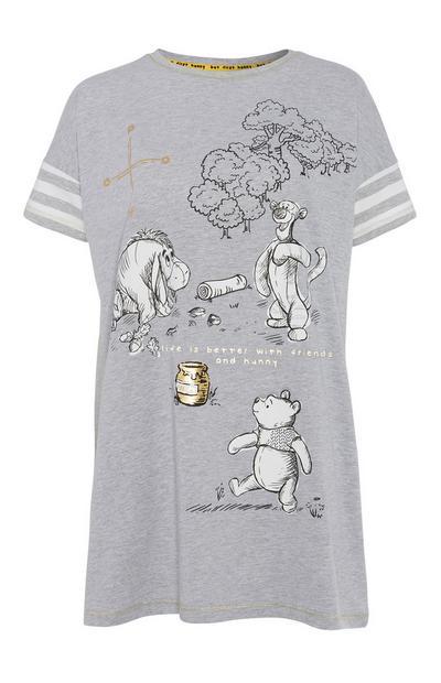 Winnie The Pooh Night Dress