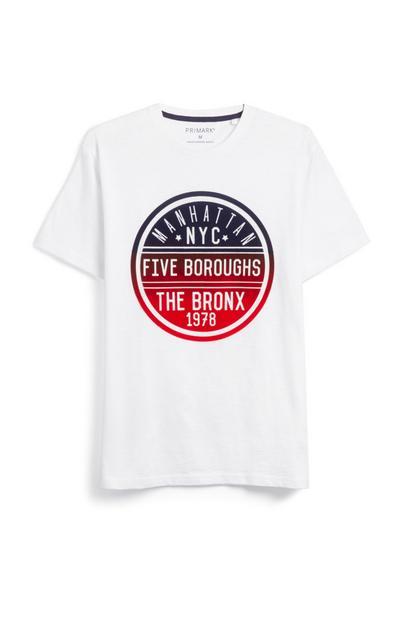 Manhattan T-Shirt