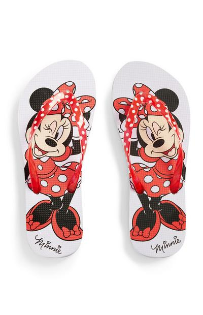 Minnie Mouse Flip Flop