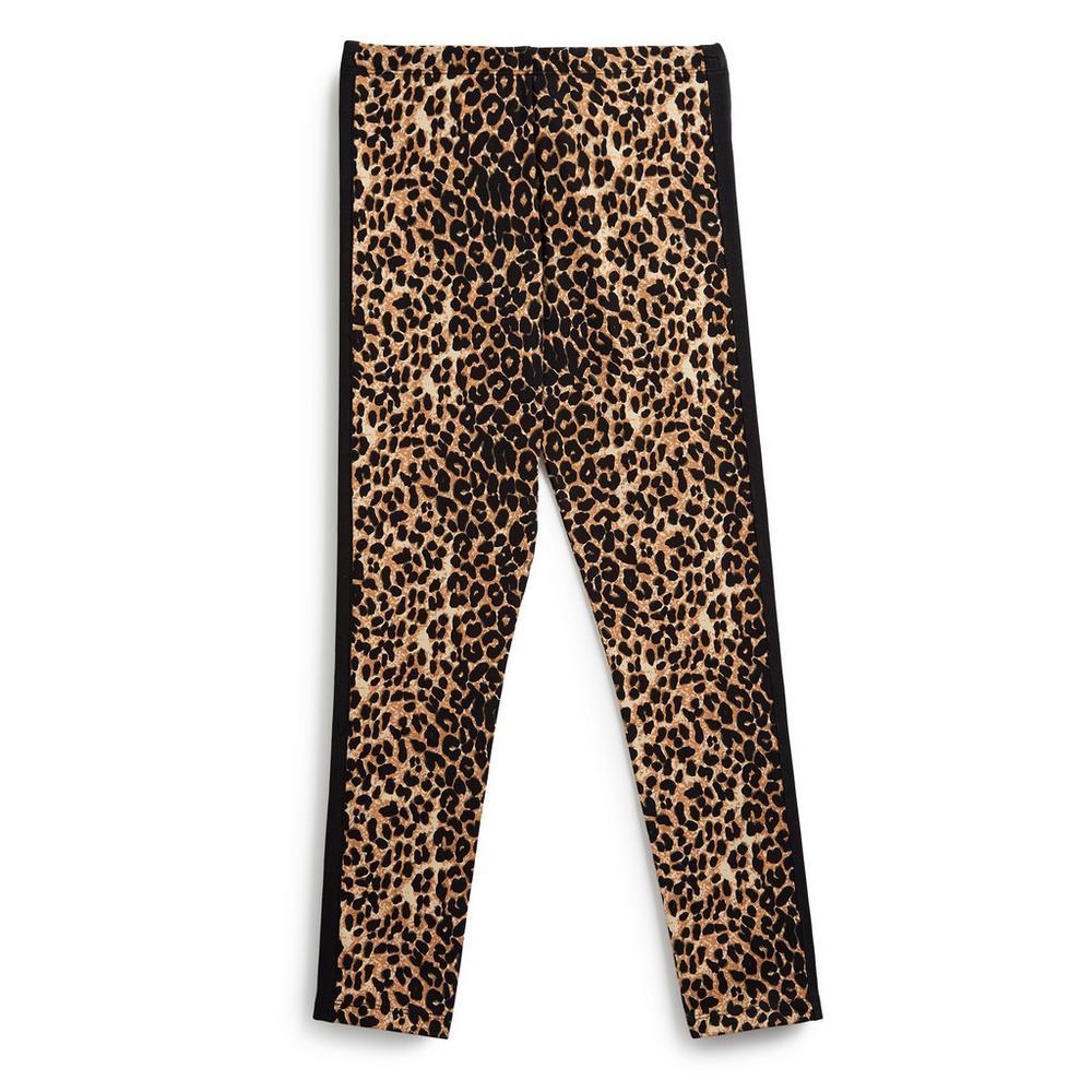 692caf573951 Older Girl Animal Print Legging   Girls Wear   Kids   Categories ...