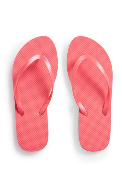 Pink Flip Flop