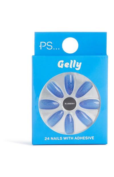 Gelly False Nails