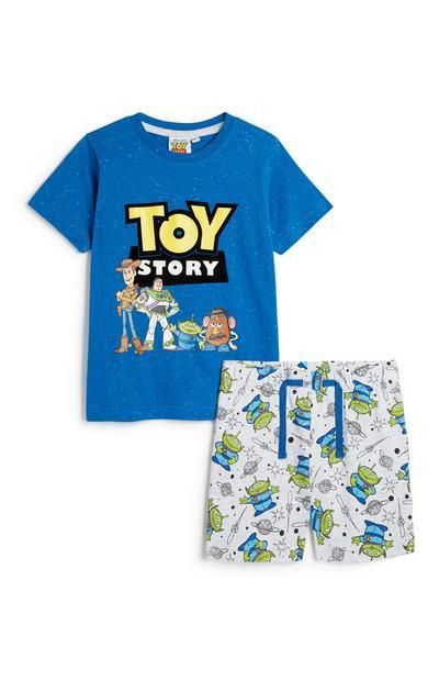 Toy Story Pyjama Set