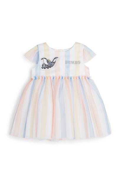 Newborn Dumbo Dress