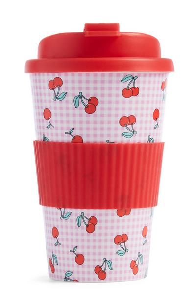 Cherry Coffee Mug