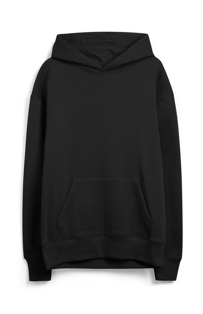 Black Hoody