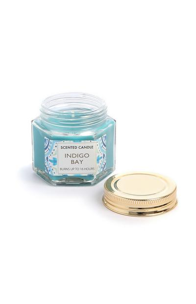 Indigo Bay Candle