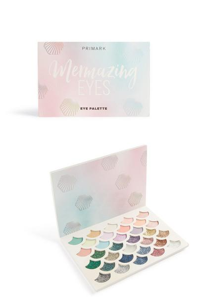 Mermazing Eyeshadow Palette