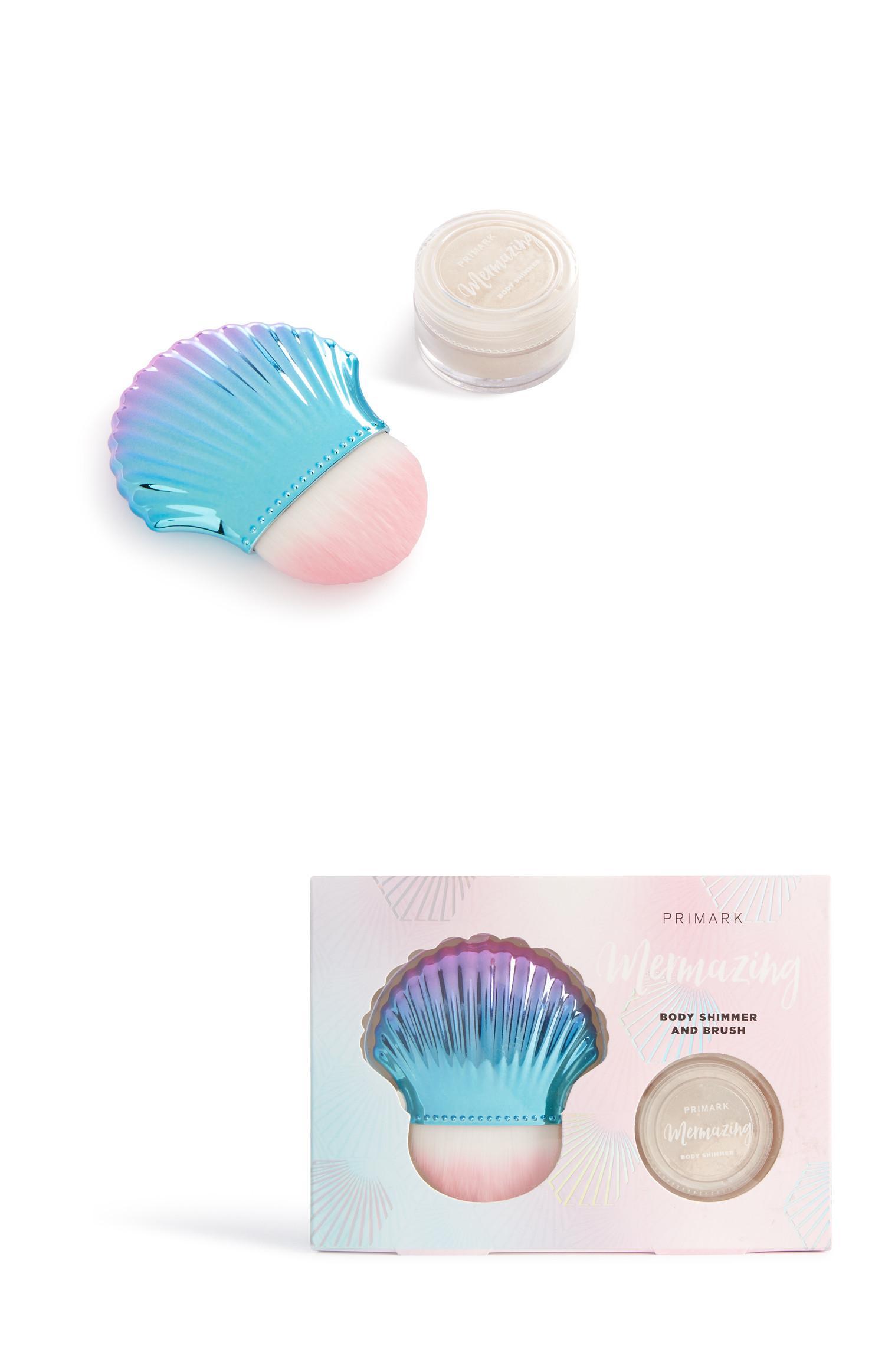 Mermazing Shimmer-