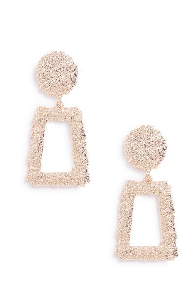 Texture Earrings
