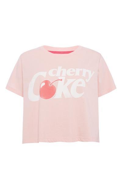 Cherry Coke T-Shirt