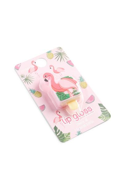 Flamingo Lip Balm