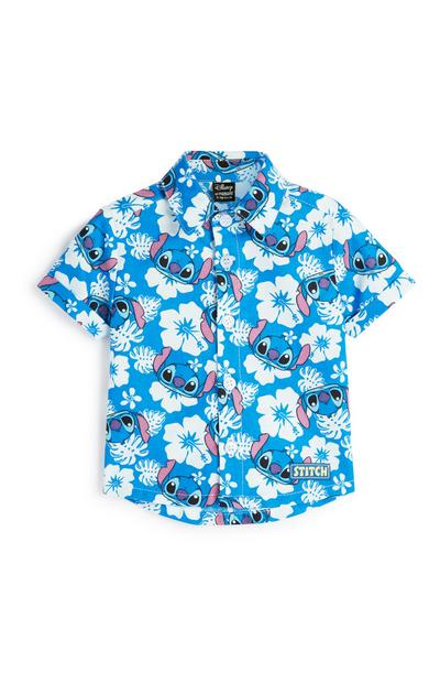 Stitch Shirt