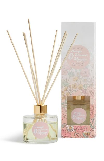 Light Pink Reed Diffuser