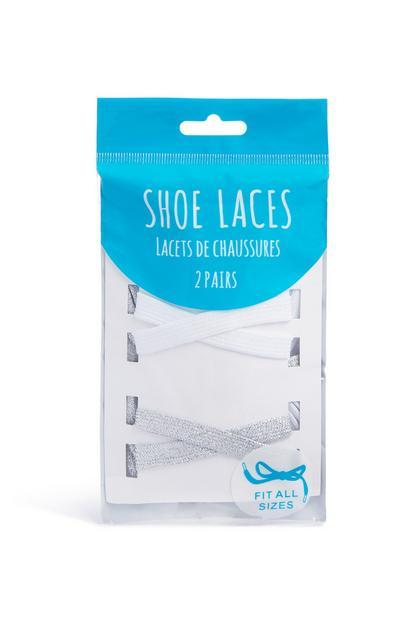 Shoe Laces 2Pk