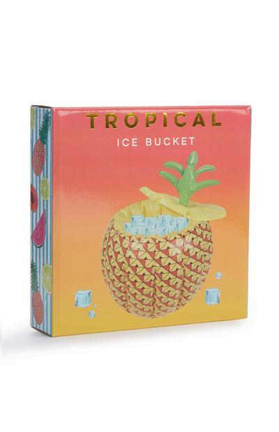 Inflatable Ice Bucket