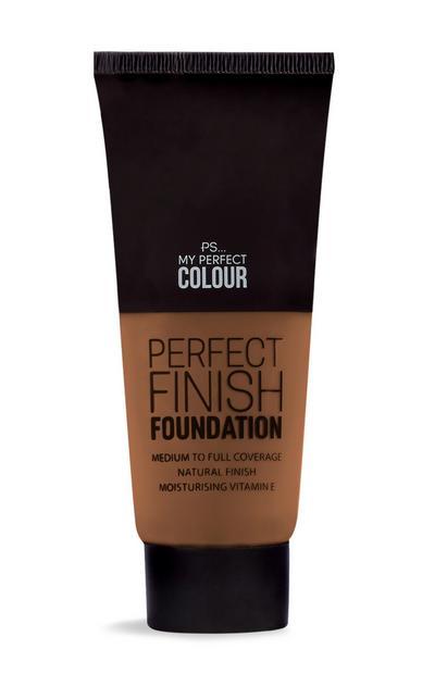 Chai Perfect Finish Foundation