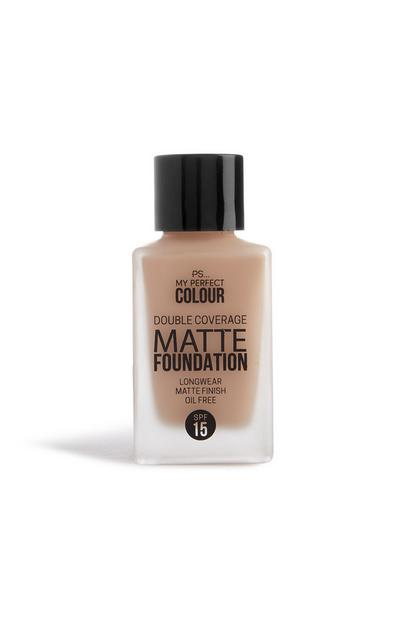 Ps Pefect Colour Double Coverage Foundation