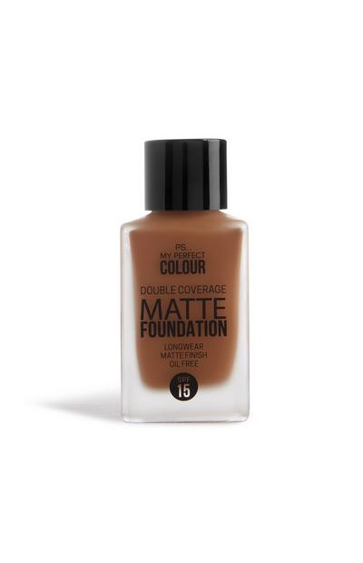 Ps Perfect Double Coverage Foundation