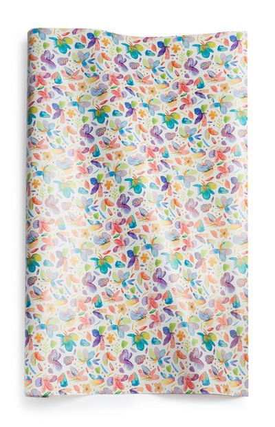 Butterfly Giftwrap 6M