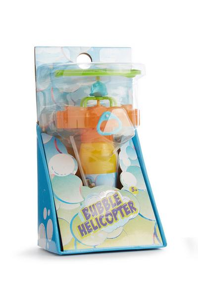 Bubble Helicopter