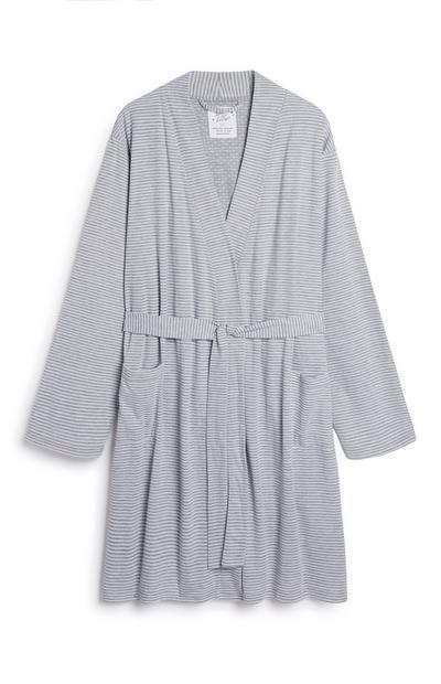 Grey Robe