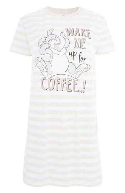 Thumper Night Shirt