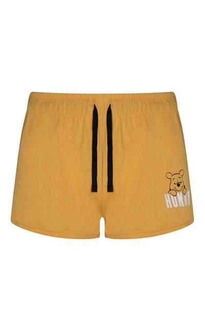 Winnie The Pooh Shorts