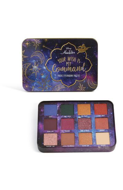 Aladdin Eyeshadow Palette