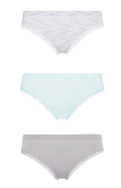 Mini Brief 3Pk