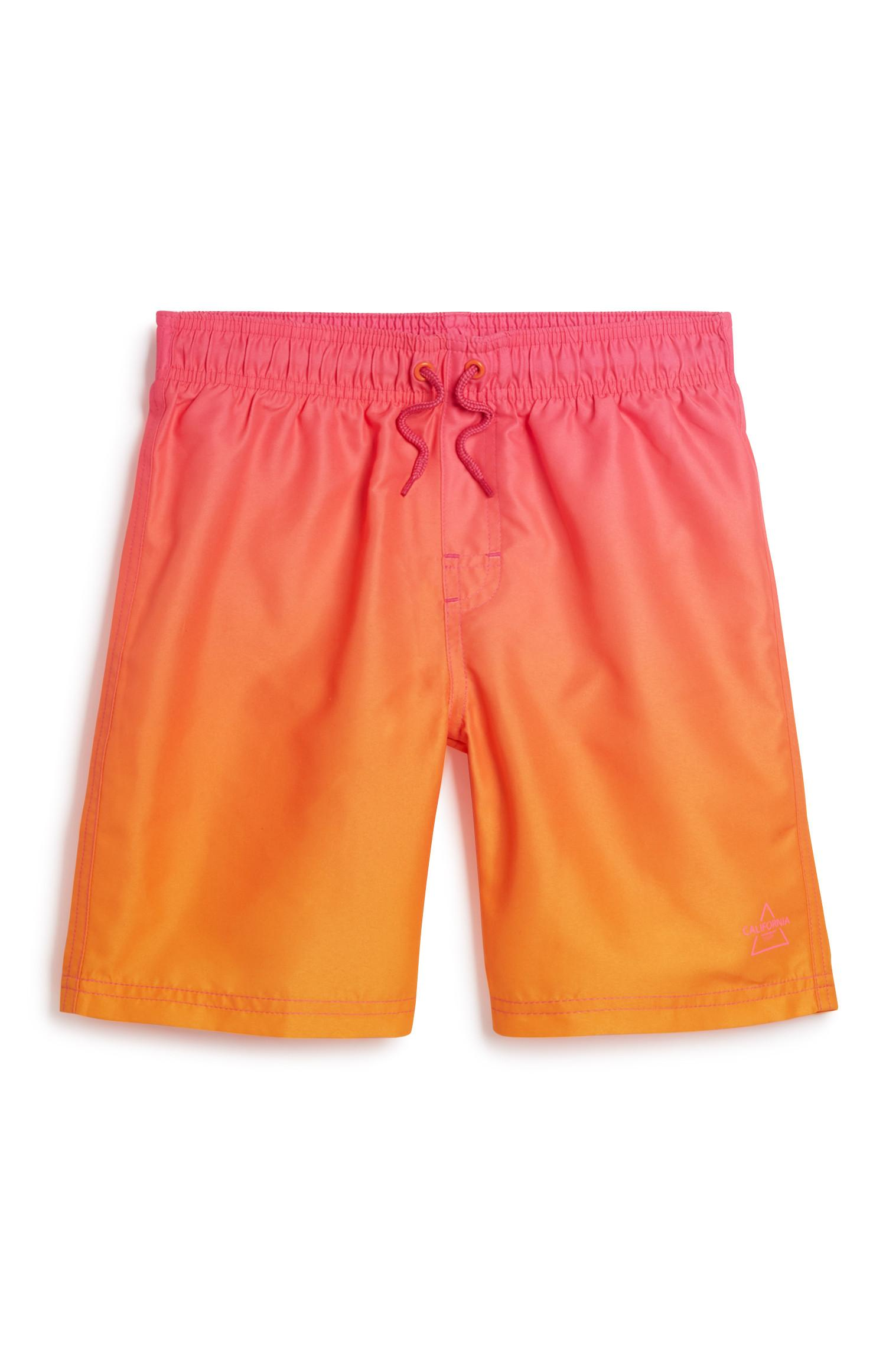 Older Boy Ombre Swim Short