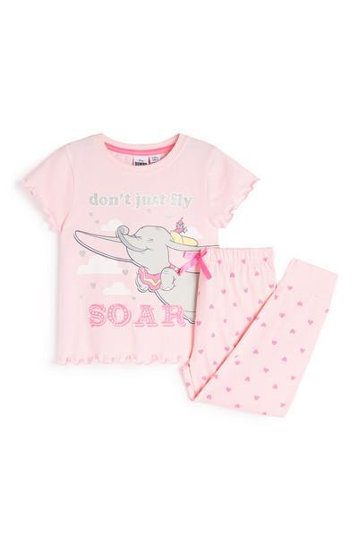 Dumbo Pyjama Set