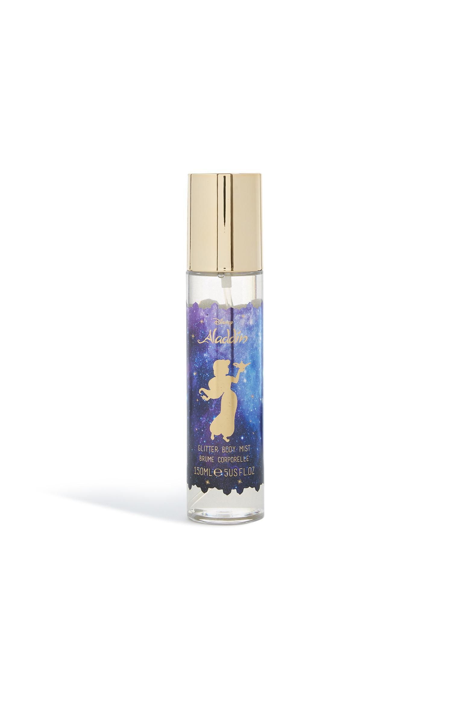 Aladdin Glitter Body Mist