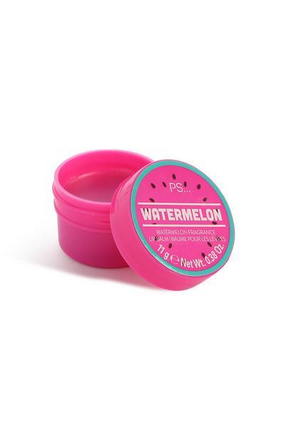 Watermelon Lip Balm