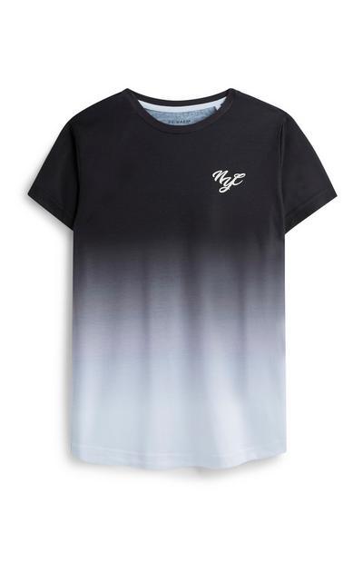 Older Boy Ombre T-Shirt