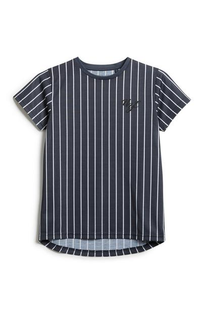 Older Boy Stripe T-Shirt