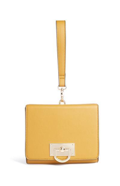 Mustard Box Clutch
