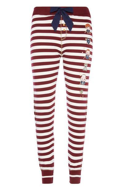 Fantastic Beasts Pyjama Leggings