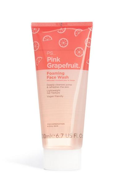 Pink Grapefruit Face Wash