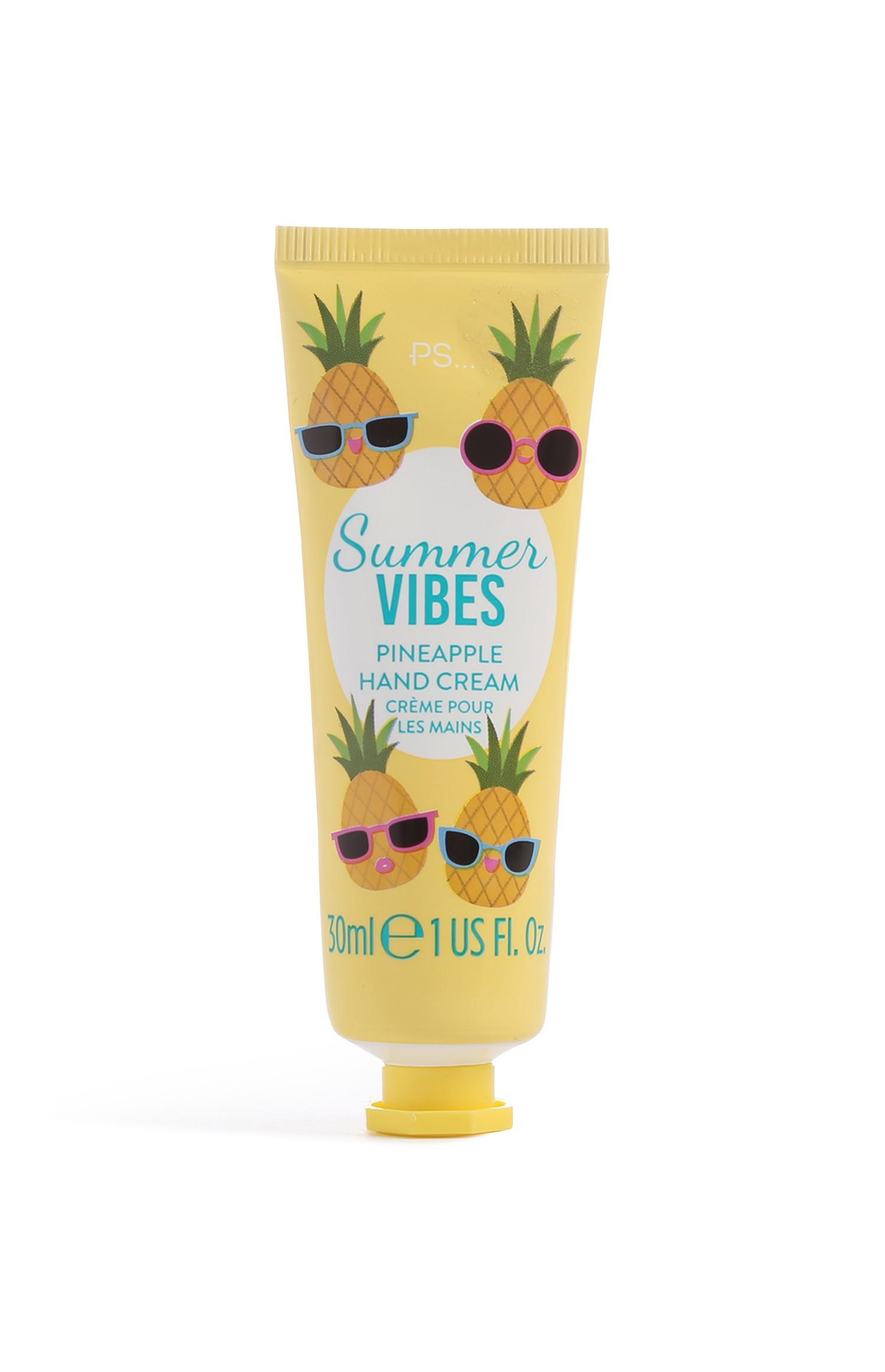 Creme mãos Pineapple