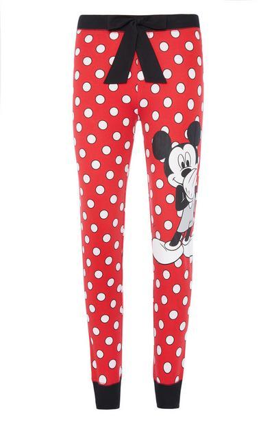 Mickey Mouse Pjyama Legging