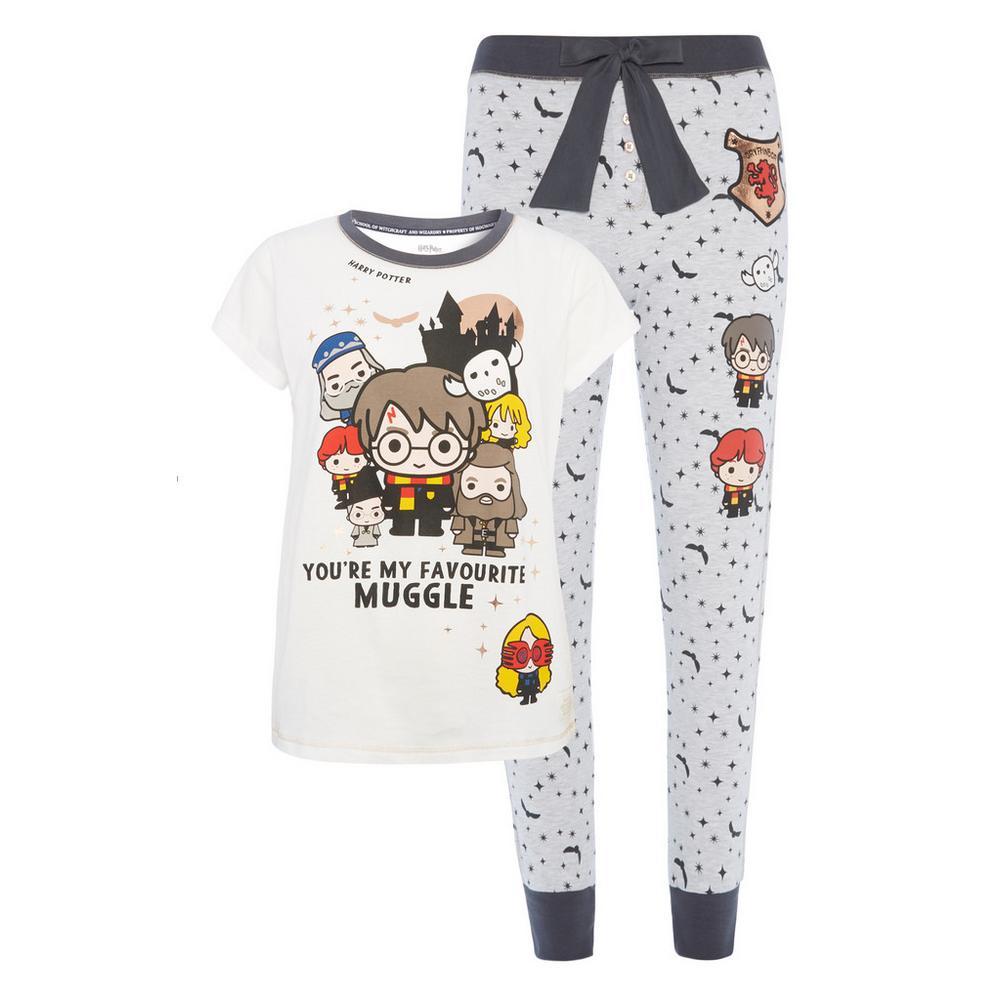 bb3d2ae05d20 Harry Potter Pyjama Set   Set   Pyjamas   Womens   Categories ...