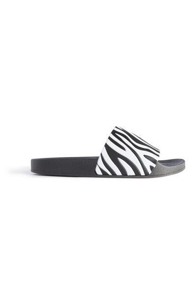 Zebra Slider