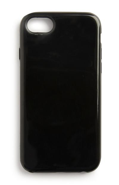Black Protective Phone Case