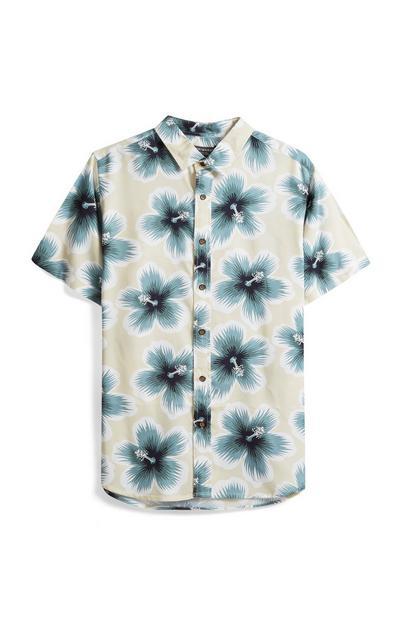 Gebloemd Overhemd.Shirts Heren Categorieen Primark Nederlands