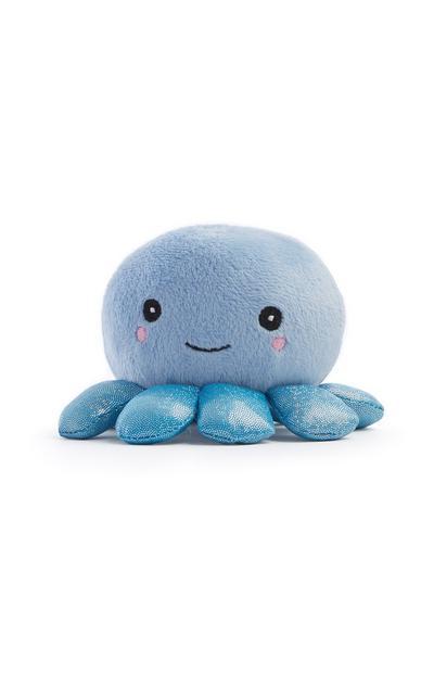 Octopus Plush Beanie