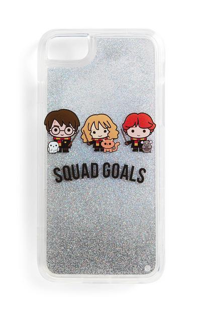 Harry Potter Squad Goals Phone Case