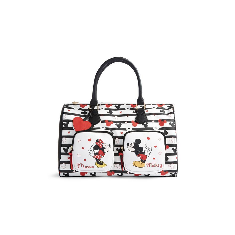 dc57989ca Bolsa de viaje de Minnie y Mickey | Bolsos, carteras y monederos ...
